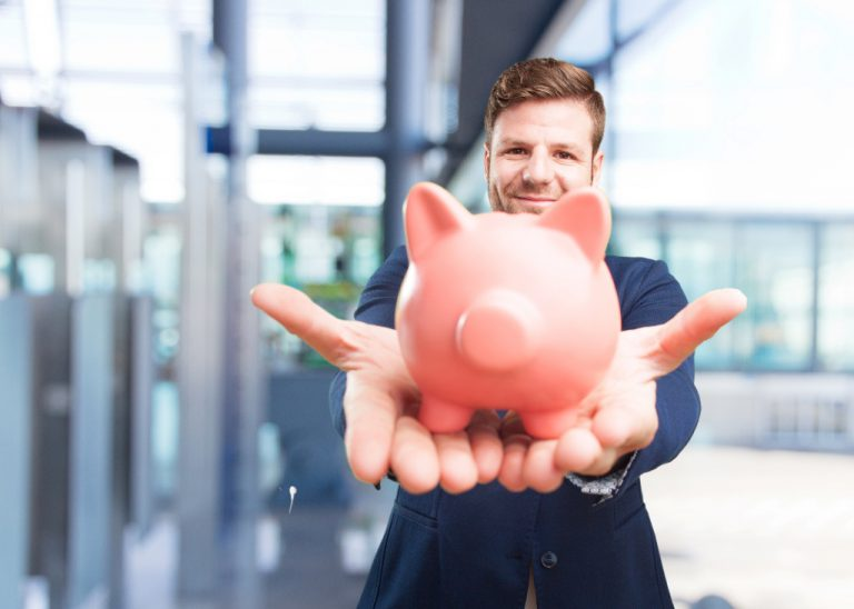 Na czym polega oszczędzanie?