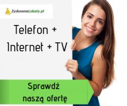 Telefon + Internet + TV