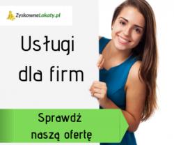 Usługi dla firm