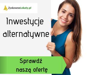 inwestycje alternatywne | ZyskowneLokaty.pl