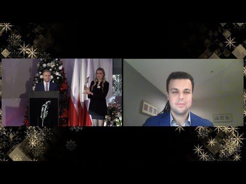 Gala XVIII edycji Konkursu im. Władysława Grabskiego
