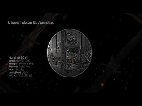 N, AD – Ofiarom obozu KL Warschau