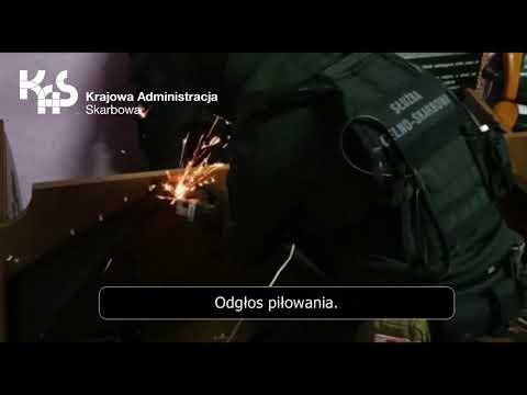 Samoobsługowy punkt hazardowy w centrum Wałcza zamknięty przez KAS