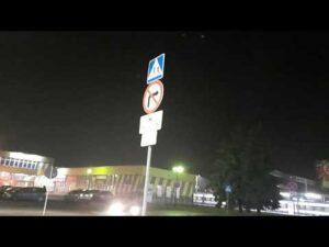 Interwencyjnie w zajezdni autobusowej w Koninie