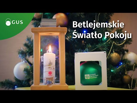 Peace Light from Bethlehem 2020