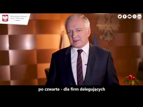 Jarosław Gowin o współpracy z UK po okresie przejściowym