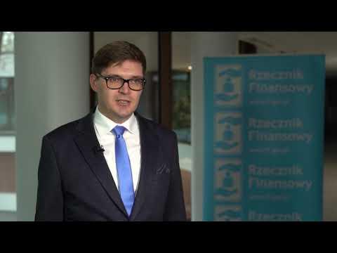 Priorytety Rzecznika Finansowego na 2021 rok – dr Jakub Szczerbowski