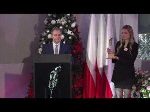 AD, N – Gala XVIII edycji Konkursu im. Władysława Grabskiego