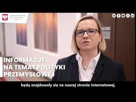 Nowa Polityka Przemysłowa Polski – Q&A cz. 6