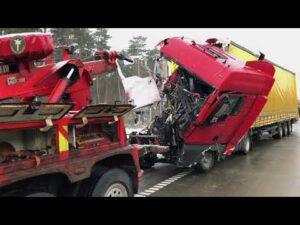 Read more about the article Pomogli przy ustalaniu przyczyn wypadku