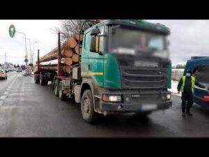 Niezabezpieczone drewno
