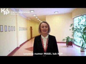Jesteś cudzoziemcem? Potrzebujesz #PESEL lub #NIP, aby wywiązać się ze swoich obowiązków podatkowych