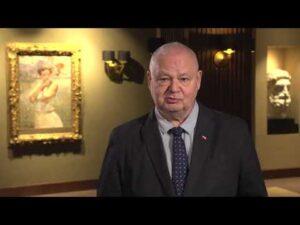 Prezes NBP prof. Adam Glapiński Osobowością Rynku Finansowego
