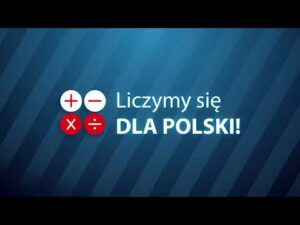 Liczymy się dla Polski – Narodowy Spis Powszechny 2021 – audiodeskrypcja