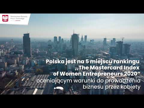 Kobiety w biznesie (Dzień kobiet 2021)