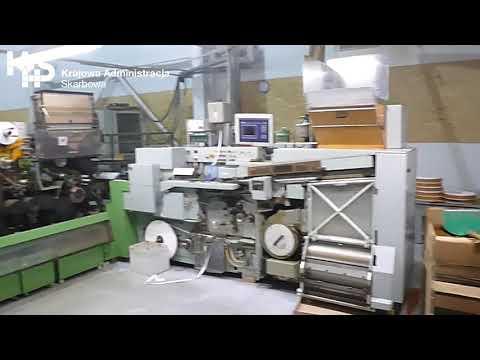 KAS i Policja rozbiły nielegalną fabrykę papierosów (audiodeskrypcja)