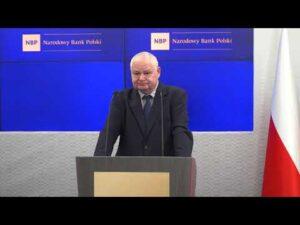 Read more about the article Wystąpienie prof. Adama Glapińskiego, Prezesa NBP, podczas Forum Bankowego 2021