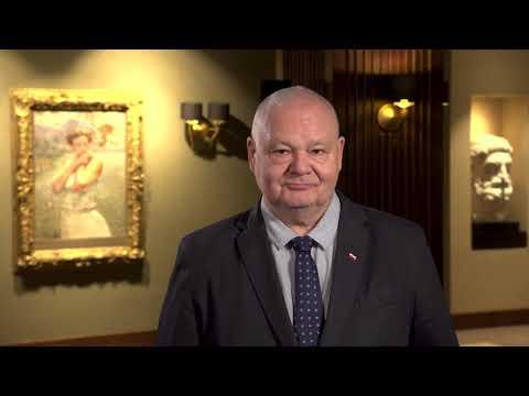 Wystąpienie prof. Adama Glapińskiego, Prezesa NBP, z okazji Gali Finałowej konkursu Economicus 2020