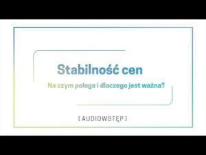 AD, N – Stabilność cen − Na czym polega i dlaczego jest ważna?