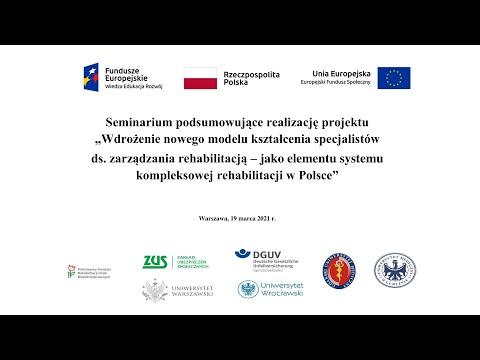 Zakład Ubezpieczeń Społecznych konferencja 19.03.2021 PL