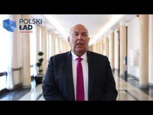 Read more about the article Minister Tadeusz Kościński o pakiecie ulg na innowacje #PolskiŁad