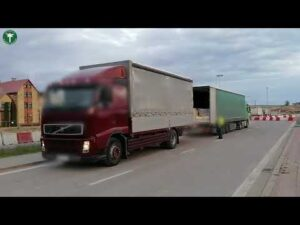 Read more about the article Za ciężki transport międzynarodowy