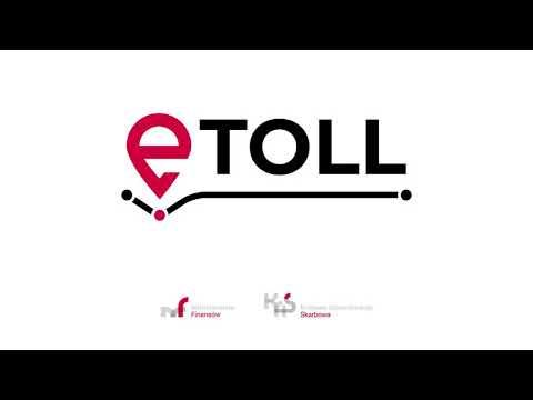 Rejestracja pojazdu i doładowanie salda w systemie e-TOLL
