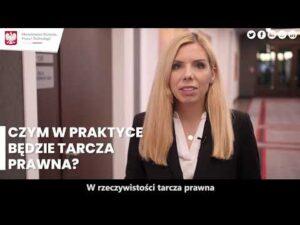 Read more about the article #TarczaPrawna – Czy tarcza prawna to w praktyce pomoc prawna?