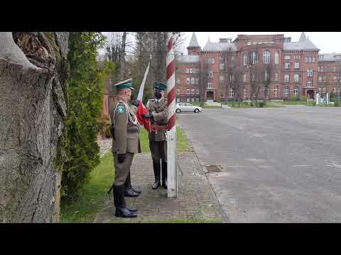 Święto Flagi Rzeczpospolitej Polskiej – COSSG Koszalin