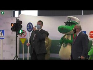 Szkoła Krokodylka Tirka uczy również za granicą