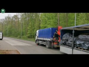 Read more about the article Wstrzymane transporty odpadów