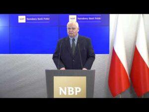 Ocena bieżącej sytuacji ekonomicznej – kwiecień 2021