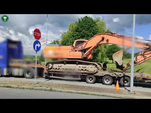 Wzmożone ważenie pojazdów w Małopolsce
