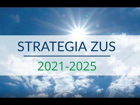 Strategia ZUS