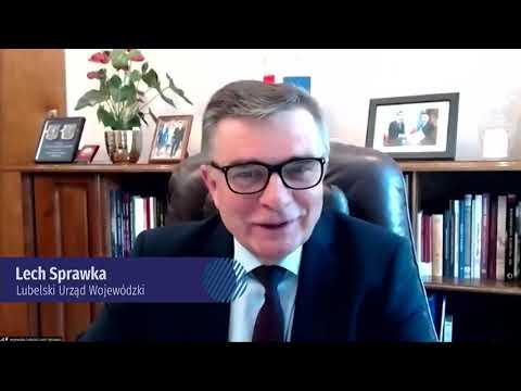 Regionalny wymiar procesów demograficznych. Woj lubelskie na tle Polski w kontekście NSP 2021 cz. 1