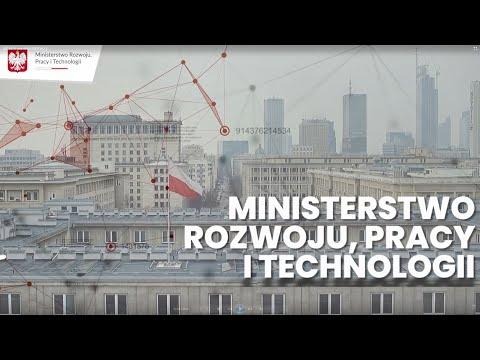 Ministerstwo Rozwoju, Pracy i Technologii. Co robimy?