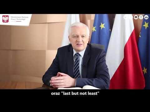 Read more about the article Tydzień Przedsiębiorcy – zaproszenie