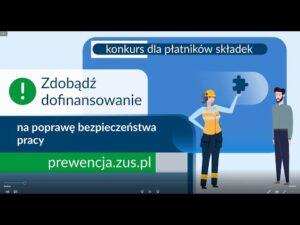 Read more about the article Konkurs na dofinansowanie projektów BHP [Konkursy]