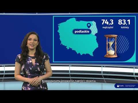 Read more about the article Czwarte losowanie nagród w loterii Narodowego Spisu Powszechnego Ludności i Mieszkań 2021