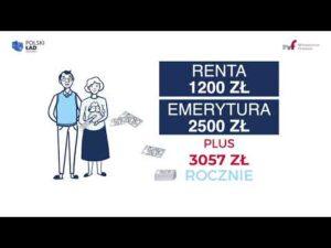 Polski Ład w podatkach (audiodeskrypcja)