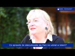 Read more about the article Wręczenie nagrody w loterii Narodowego Spisu Powszechnego (losowanie z 7 maja 2021, pomorskie)