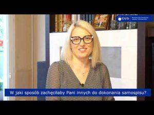 Read more about the article Wręczenie nagrody w loterii Narodowego Spisu Powszechnego (losowanie z 7 maja 2021, opolskie)