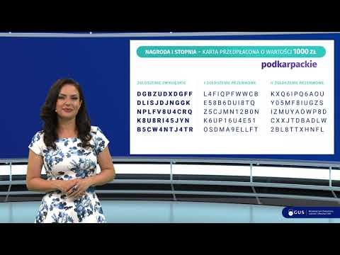 Read more about the article Szóste losowanie nagród w loterii Narodowego Spisu Powszechnego Ludności i Mieszkań 2021