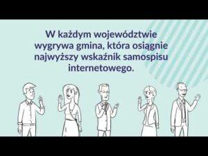 Konkurs Prezesa GUS na najbardziej cyfrową gminę Narodowego Spisu Powszechnego Ludności i Mieszkań