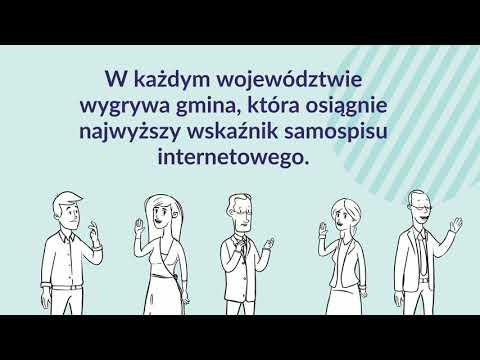 Read more about the article Konkurs Prezesa GUS na najbardziej cyfrową gminę Narodowego Spisu Powszechnego Ludności i Mieszkań