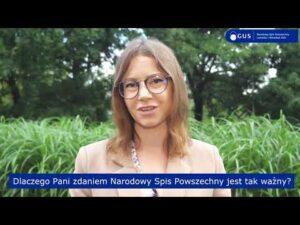 Read more about the article Wręczenie nagrody w loterii Narodowego Spisu Powszechnego (losowanie z 18 czerwca 2021, śląskie)
