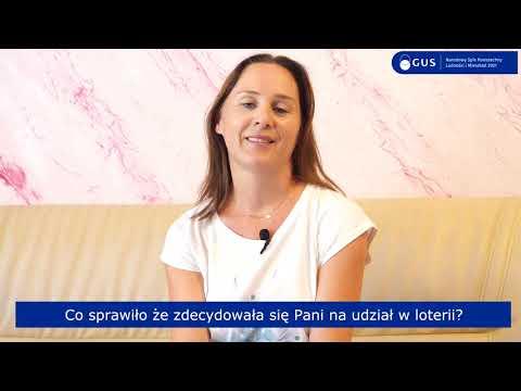 Read more about the article Wręczenie nagrody w loterii Narodowego Spisu Powszechnego (losowanie z 18 czerwca, świętokrzyskie)