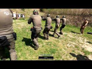 #Poznaj KAS Szkolenie strzeleckie