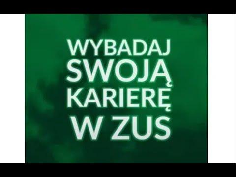 Read more about the article Wybadaj karierę [Praca w ZUS] lektor PJM