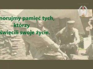 Read more about the article 77. rocznica wybuchu Powstania Warszawskiego